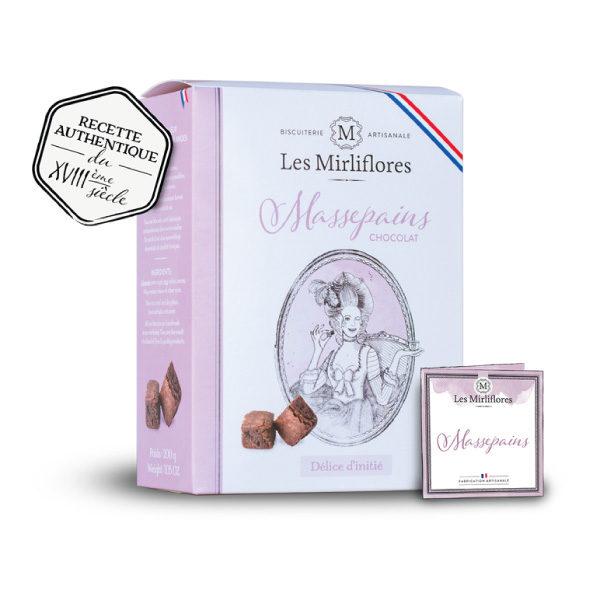 gateaux-amande-chocolat-massepainsuri-mirliflores-epicerie-maurice-angouleme